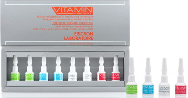 vitamin enerfy face treatment